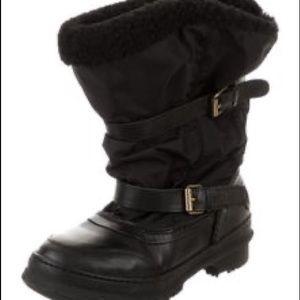 Burberry Waterproof Sport Mid-Calf Snow rain Boots
